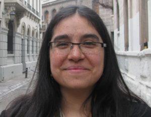 Paula Correa, periodista